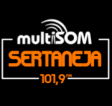 Multisom Sertaneja