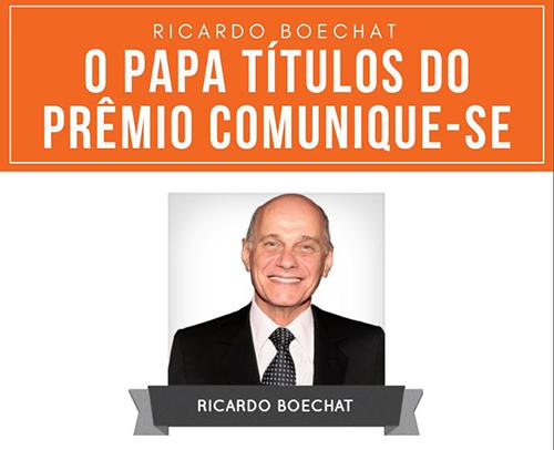 51f3991af7 tudoradio.com - Ricardo Boechat é o grande destaque entre os ...