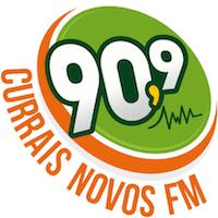 Rádio Currais Novos
