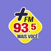 Rádio Mais FM 93