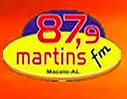 Rádio Martins