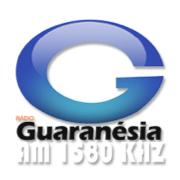 Rádio Guaranésia