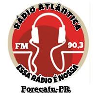 Rádio Atlântica
