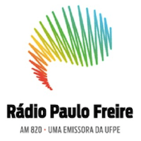 Rádio Paulo Freire