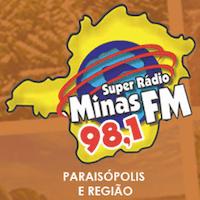 Super Rádio Minas FM