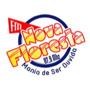 Rádio Nova Floresta