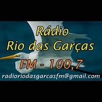 Rio das Garças FM