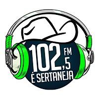 102 FM Sertaneja