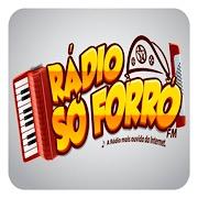 Rádio Web Só Forró