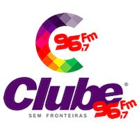 Clube 96,7 FM