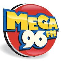 Mega 96 FM