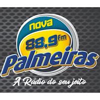 Palmeiras FM