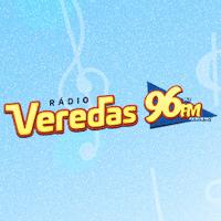 Rádio Veredas 96 FM