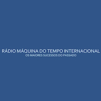 Rádio Máquina do Tempo Internacional