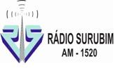 Rádio Surubim