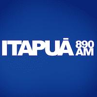 Rádio Itapuã