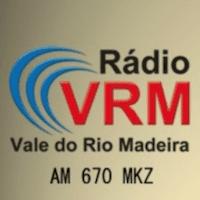Vale do Rio Madeira AM
