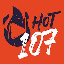 Rádio Hot 107 FM