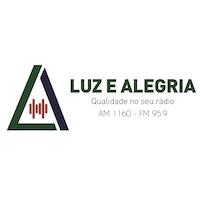 95.9 FM Luz e Alegria