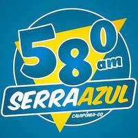 Serra Azul AM
