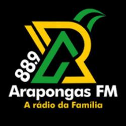 Rádio Arapongas