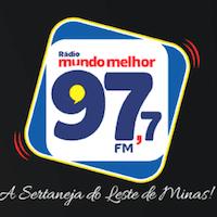Mundo Melhor  97,7 FM