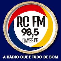 RC 98 FM