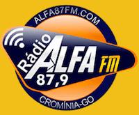 Rádio Alfa