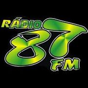 87 FM Ceará Mirim
