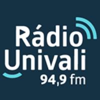 Rádio Univali