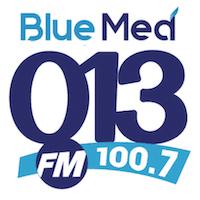 Blue Med 013 FM Lite Rock