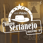 Rádio Buteco Sertanejo