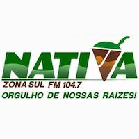 Rádio Nativa Zona Sul
