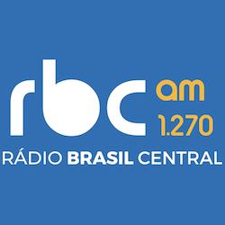 Rádio Brasil Central AM
