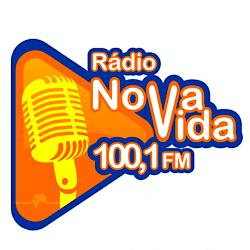 Rádio FM Nova Vida