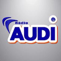 Rádio Audi