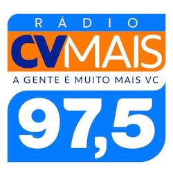 Rádio CV Mais FM