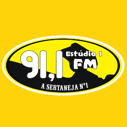 Estúdio 1 FM