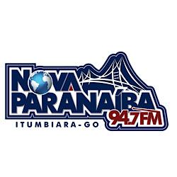 Nova Paranaíba FM