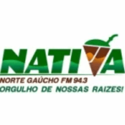 Nativa FM Norte Gaúcho