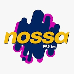 99,9 FM