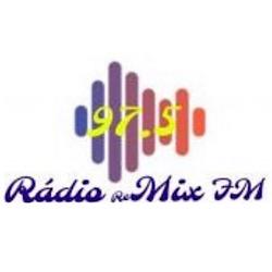Rádio ReMix FM