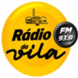 Rádio da Vila FM
