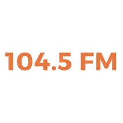 Rádio 104.5 FM