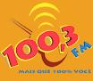 100,3 FM