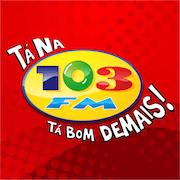 103 FM