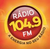 104.9 FM Energia