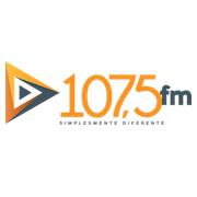 107,5 FM