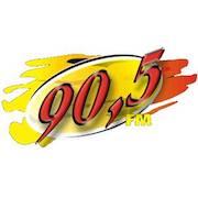 90,5 FM
