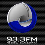 Rádio 93,3 FM